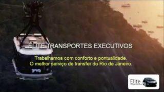 Elite Transporte Executivo